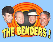 The Benders 50's 60's showband