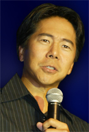 henry cho