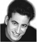 Ron Feingold Comedian, A Cappella