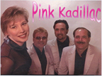 Pink Kadillac Oldies, Country and Top 40 Music